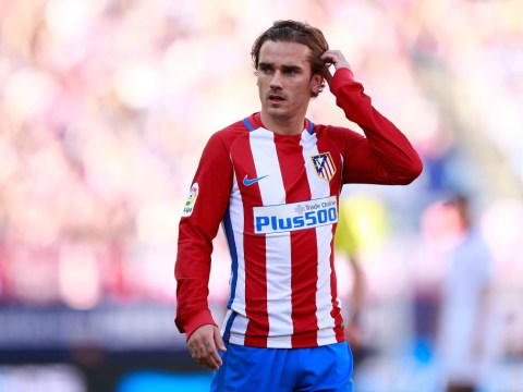 Karim Benzema questions where Antoine Griezmann would fit in at Real Madrid