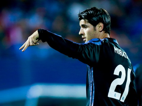 Alvaro Morata to snub China amid Chelsea transfer interest
