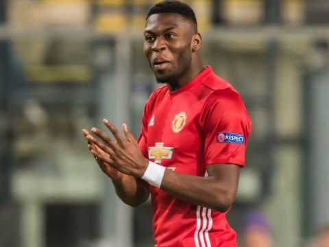 Manchester United manager Jose Mourinho hopes Timothy Fosu-Mensah can give him new option in Europa League final