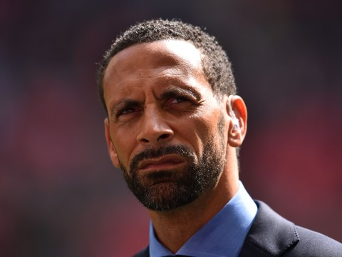 Manchester United fought off Real Madrid and Barcelona transfer raids by winning things, says Rio Ferdinand
