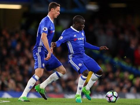 Chelsea's Nemanja Matic explains why N'Golo Kante wasn't missed vs Middlesbrough