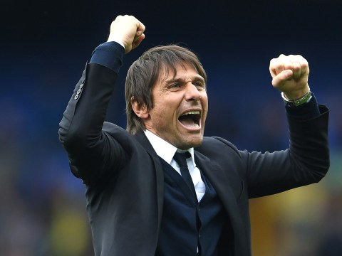 Inter to push for Radja Nainggolan in an attempt to lure Antonio Conte from Chelsea