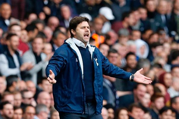 Mauricio Pochettino hints at changes at Tottenham this summer amid Kyle Walker exit talk