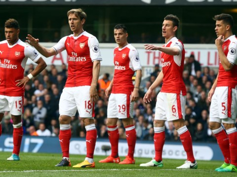 Gabriel Paulista insists Arsenal defenders alone not to blame for conceding goals