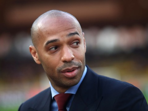 Thierry Henry says what all Arsenal fans are thinking about Stan Kroenke's statement
