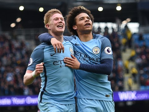 Manchester City v West Brom TV channel, kick-off time, odds and head-to-head