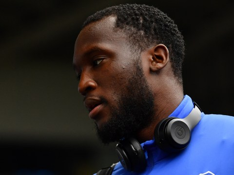 Everton's Romelu Lukaku responds to latest Manchester United and Chelsea transfer rumours