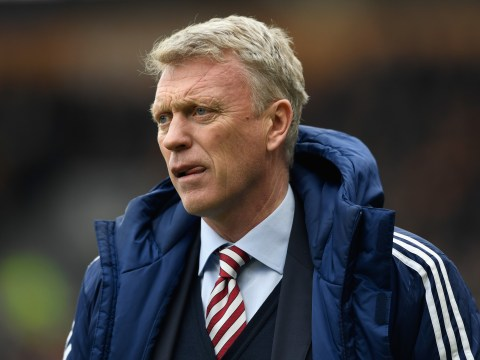 David Moyes resigns as Sunderland manager following relegation from Premier League