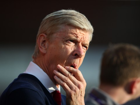 Arsenal's Arsene Wenger didn't use to care about the top four, reveals Martin Keown