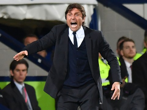 Antonio Conte warns John Terry about leaving Chelsea