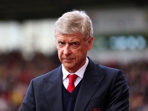 Arsene Wenger  'impressed' with Romelu Lukaku amid Chelsea's transfer interest