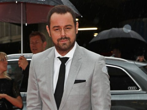 TV Baftas 2017: Danny Dyer admits he 'never understood why he was famous'