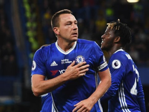 Chelsea 4-3 Watford LIVE: Cesc Fabregas' late goal seals dramatic victory for the champions