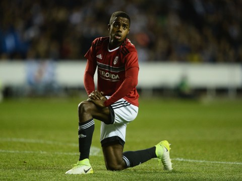 Ryan Sessegnon rejects transfer interest from Liverpool and Manchester United and signs new Fulham deal