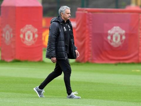 Manchester United could name Antonio Valencia captain for Europa League final vs Ajax