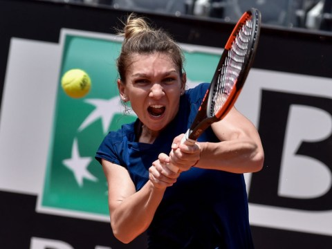 French Open favourite Simona Halep a major doubt to play at Roland Garros
