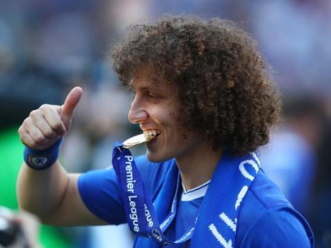 Chelsea transfer target Marco Verratti shows love for David Luiz on Instagram