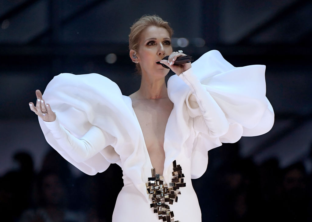 Celine Dion forced to cancel three weeks of shows to undergo surgery