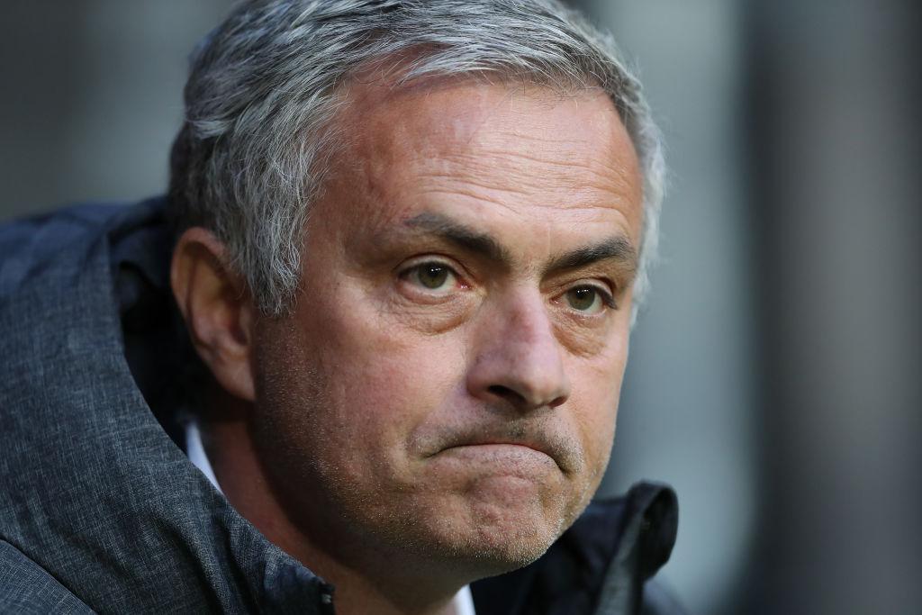 Jose Mourinho ready to let Adnan Januzaj leave Manchester United