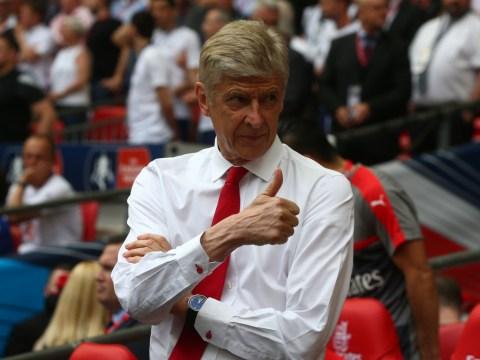 Tony Adams: Arsene Wenger has never been a coach at Arsenal