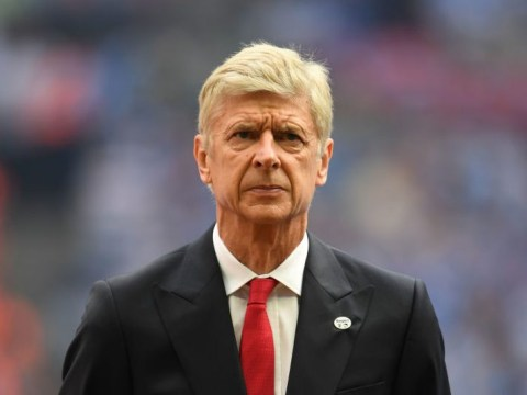 Arsenal to replace Arsene Wenger with Eddie Howe in two years' time