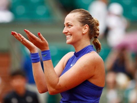 French Open Day 1 debrief: Petra Kvitova returns, Venus Williams makes history, Angelique Kerber & Dan Evans crash out