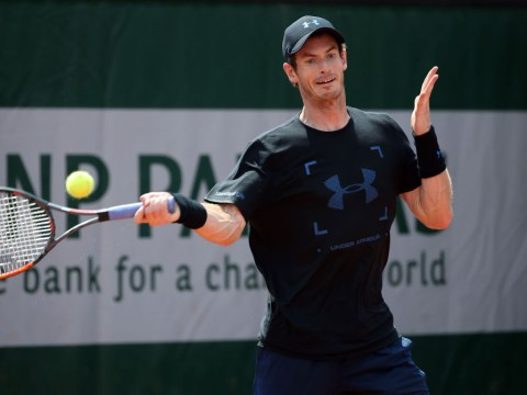 French Open 2017 Day 3 schedule: Times and courts with Andy Murray, Johanna Konta, Kei Nishikori and Stan Wawrinka in action