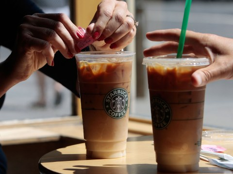 You could soon buy booze at Starbucks