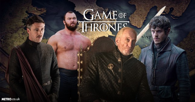 Game of Thrones' biggest baddies