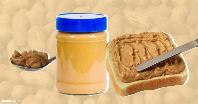 20 smooth and crunchy peanut butters ranked