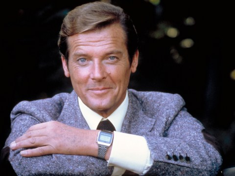 Sir Roger Moore – an acting legend who was prouder of his philanthropy