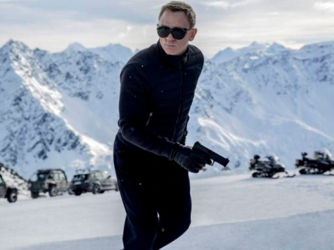 Could James Bond be getting its own cinematic universe?