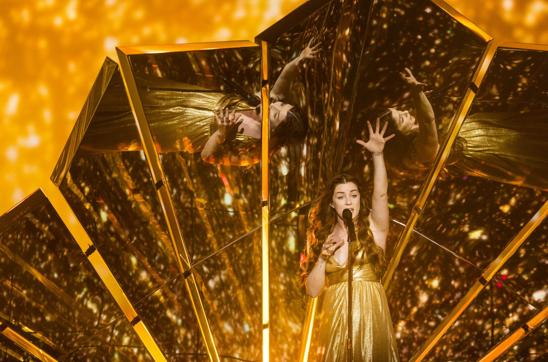 The United Kingdom sunk by the Eurovision Televote yet again