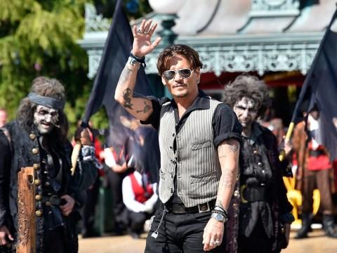 What is Cineramageddon? Glastonbury's new movie fest featuring Johnny Depp