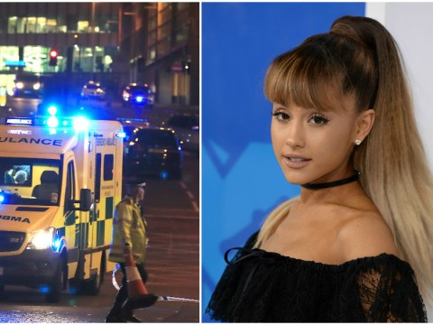 Taylor Swift, Harry Styles pay tribute to music fans who died after terror attack at Ariana Grande show