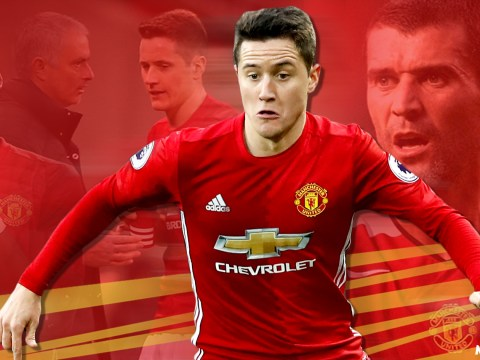 Who needs Paul Pogba? How Ander Herrera has become Manchester United's main man