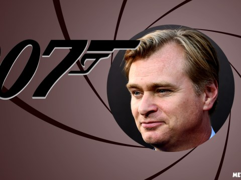IMDbPro may have just confirmed Christopher Nolan as the next James Bond director