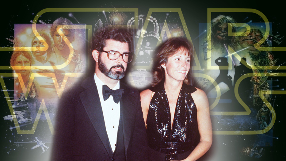 The woman behind Star Wars: How Marcia Lucas gave us the Original trilogy