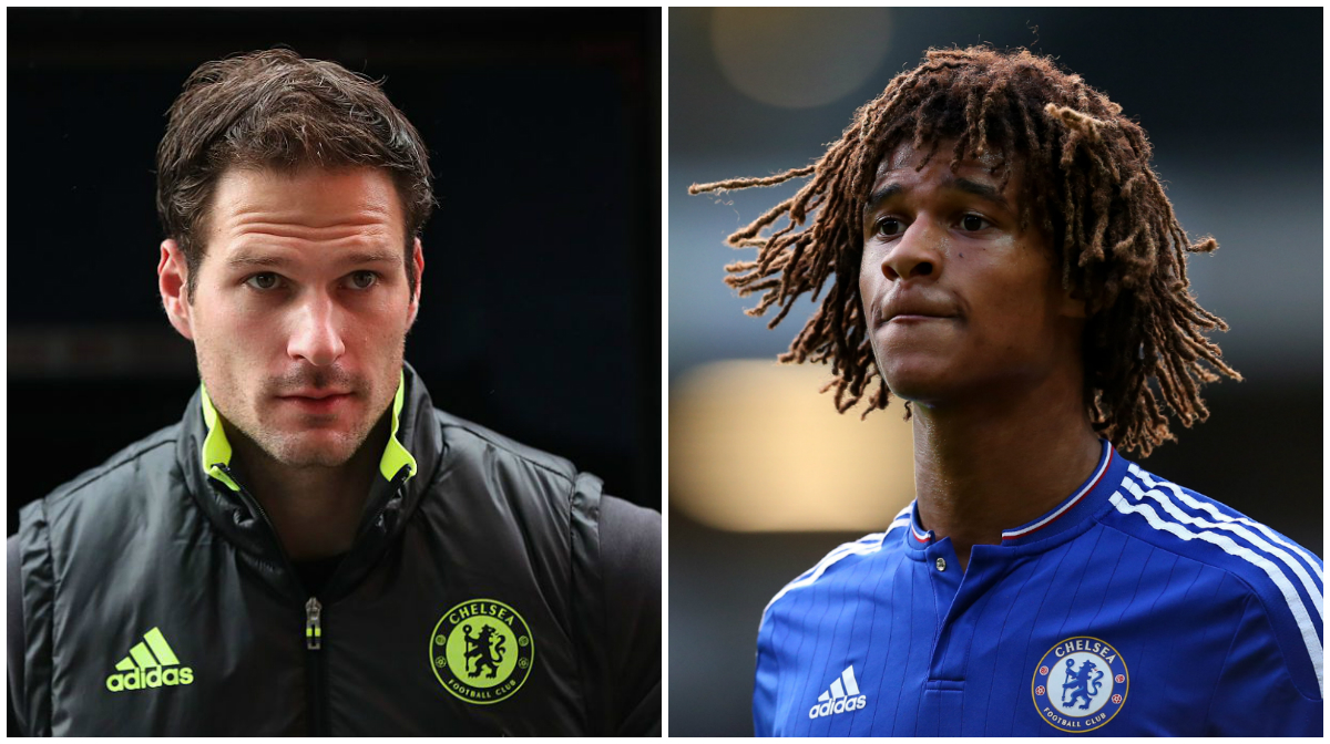 Which Chelsea players WON'T receive Premier League winners' medals?