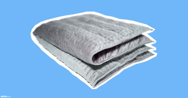 Why This Blanket Is Such A Hit On Kickstarter