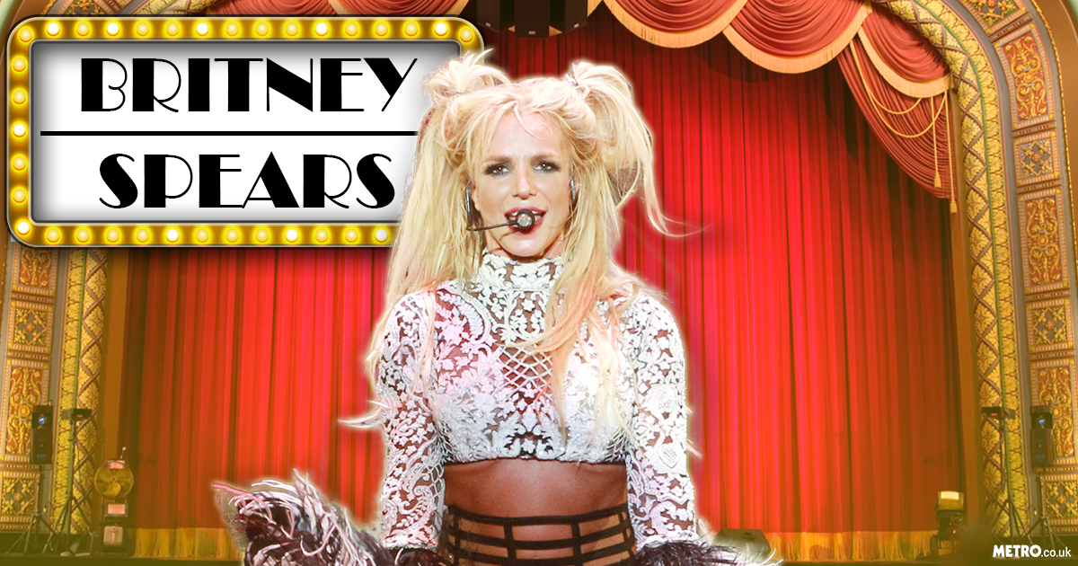 Are you ready for a Britney Spears musical? Pop princess in talks for her own Broadway show