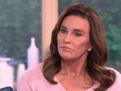 Caitlyn Jenner wonders what it'd be like if daughter Kendall wanted to become a man