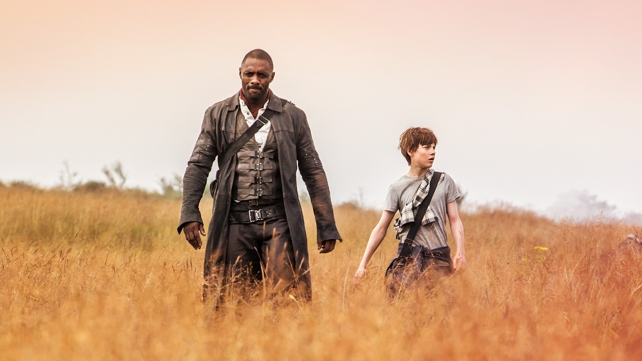 The Dark Tower review: A messy, glum disappointment