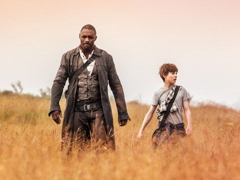 Stephen King's The Dark Tower looks like it'll be Amazon's next big TV show