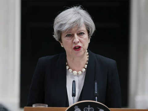 Theresa May describes Manchester bomb as worst ever terror attack to hit Northern England