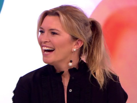 Tina Hobley reveals she lost her hair due to stress following The Jump injuries as she discusses 'low times' in emotional interview