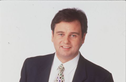 Eamonn Holmes shared some sultry throwback pictures so we found some more
