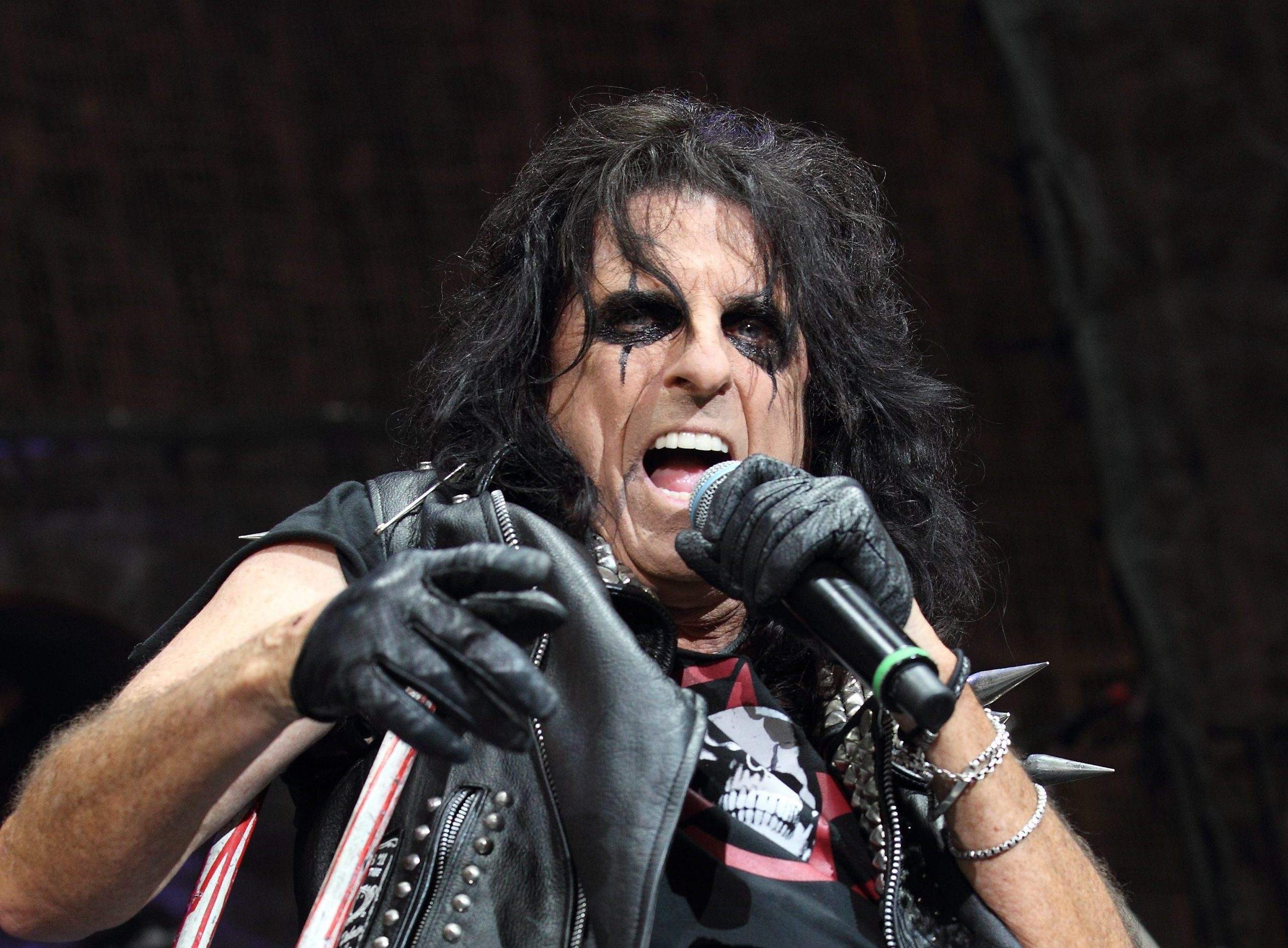 Alice Cooper calls Chris Cornell 'the best voice in rock and roll' in touching tribute