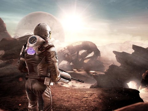 Farpoint review – PlayStation VR Aim Controller shoots for the moon