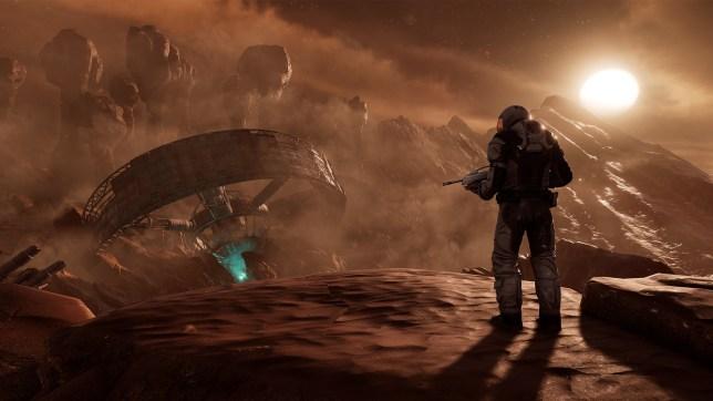 Farpoint (PSVR) - Starship Poopers